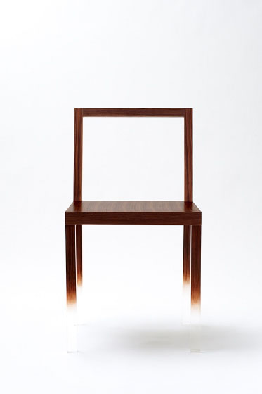 Nendo, Fadeout chair