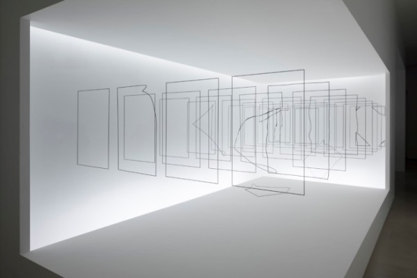 Nendo, Invisible outlines