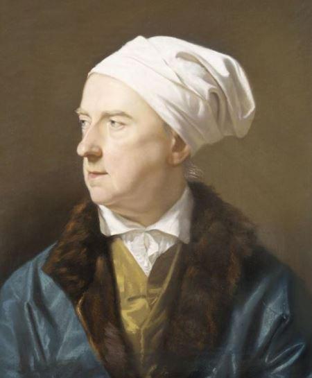 Skirving, Gavin Hamilton, c.1788