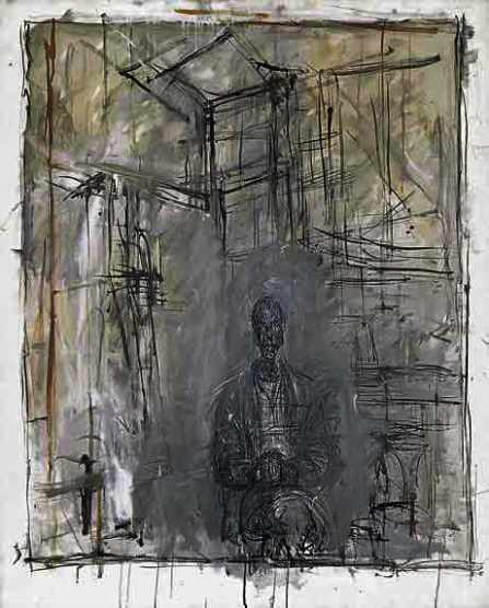 Giacometti, Diego,1953