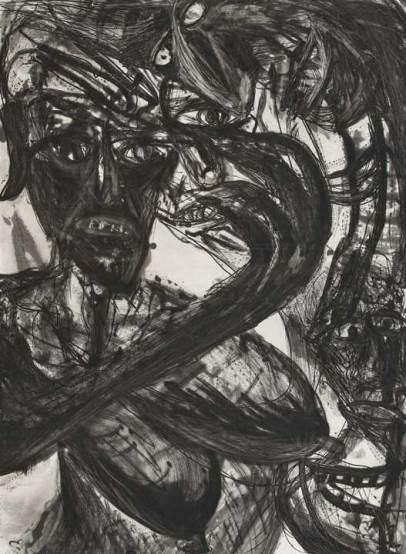 Disler, Sehen, 1986