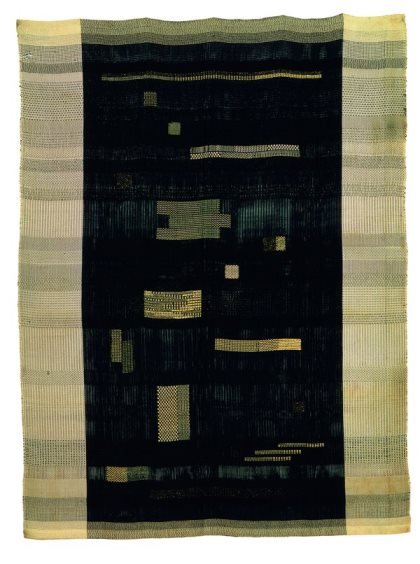 Anni Albers, Ancient Writing, 1936
