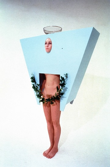 Alchimia, Arredo vestitivo, 1982