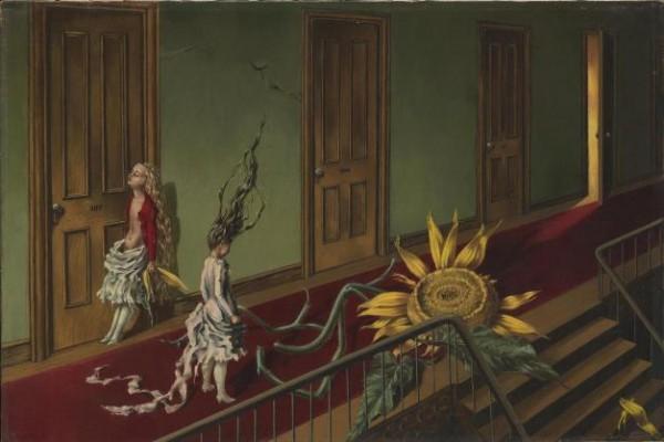 Tanning, Eine Kleine Nachtmusik, 1943