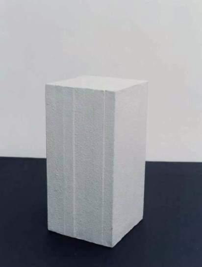 herman de vries, compiled block, 1962
