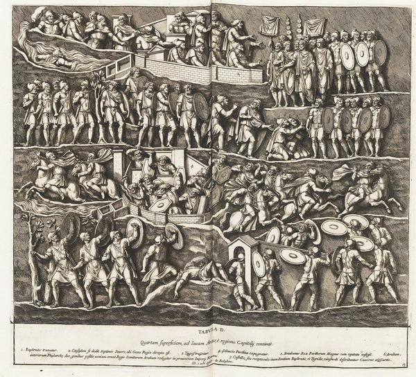 Bellori, 1690
