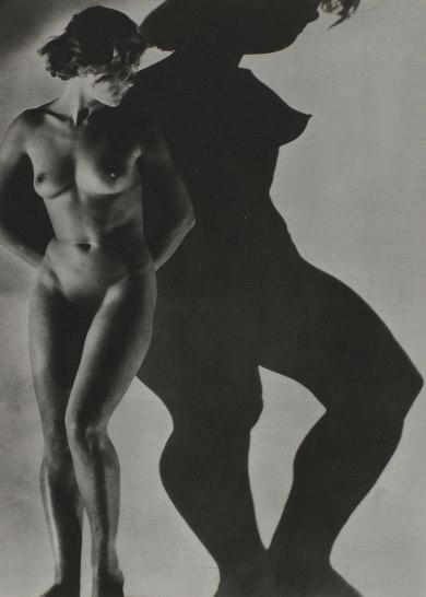 Dora Maar, Assia, 1934