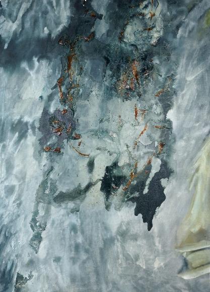 Bendini, Senza titolo, 1969