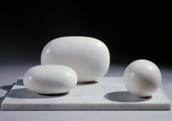 Hepworth, Three Forms, 1935