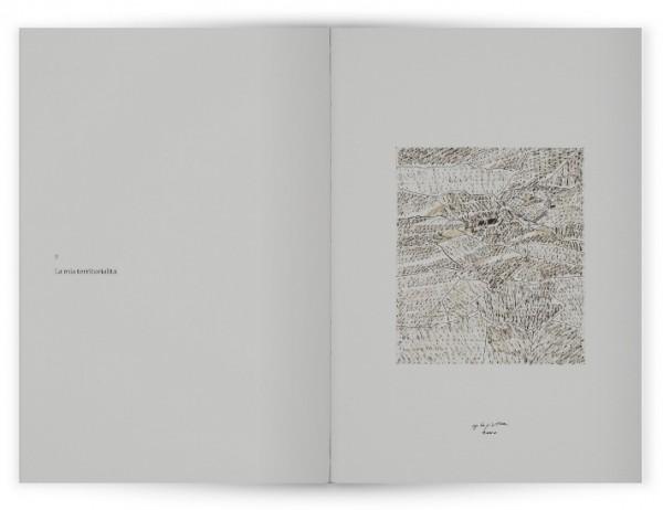 Ugo La Pietra, Territori e territorialità, edizioni Peccolo 2017