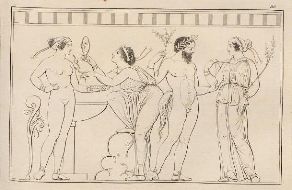Hamilton, 1791, I, tav. 38