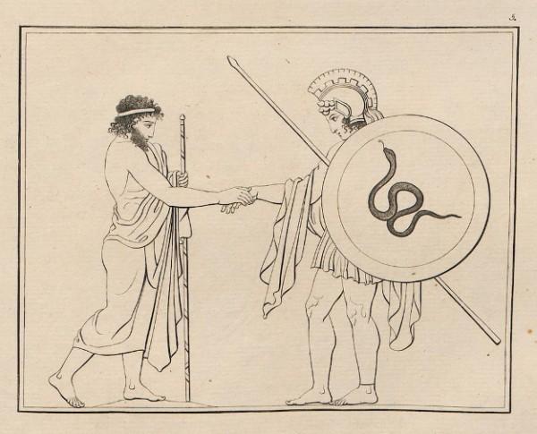 Hamilton, 1791, I, tav. 5