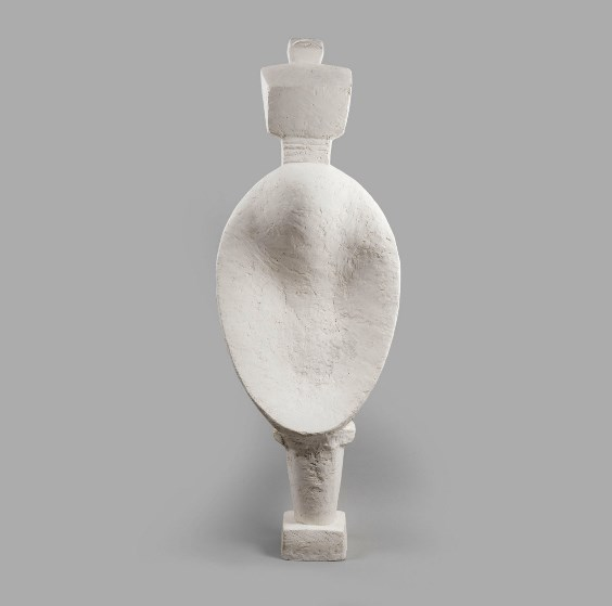 Giacometti, Femme cuillère, 1927