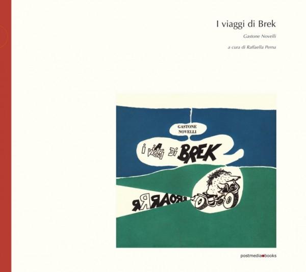 Novelli, I viaggi di Brek